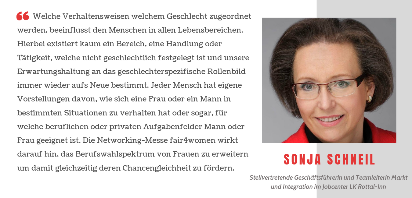 Sonja Schneil_Statement fair4women